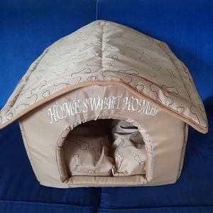 Dog House, Portable Indoor